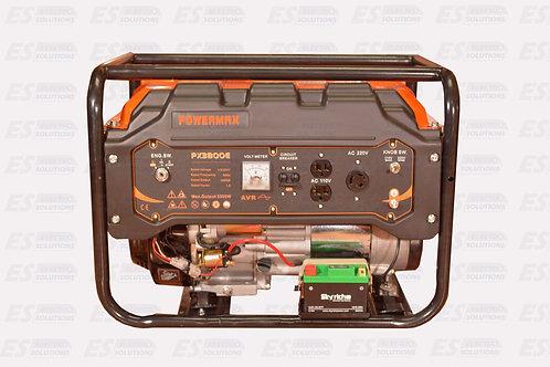 Powermax Generator 3000W/7247