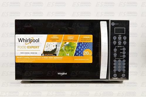 Whirpool Microwave Stainless/7529