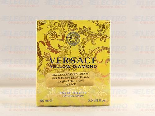 Versace Yellow Diamond 3.0oz ( L )/2472