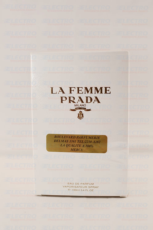 La Femme Prada 3.4oz ( L )/7144
