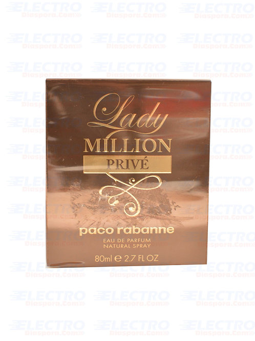 Lady Million Privé 2.7oz ( L )/7106