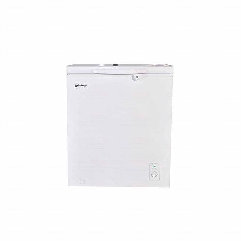 Berklays Freezer White 5.25 Cuft /7757