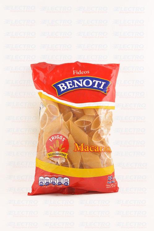 Benito Macaroni 250g/48