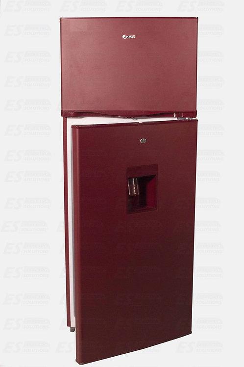 """Keg Refrigerator Red """" KD400FR""""/6620"""