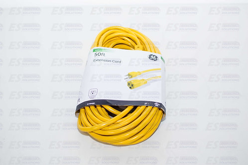 GE Ext Cord 50 Ft/7525