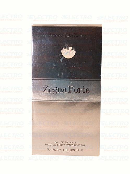 Zegna Forte EDT 3.4oz ( M )/228