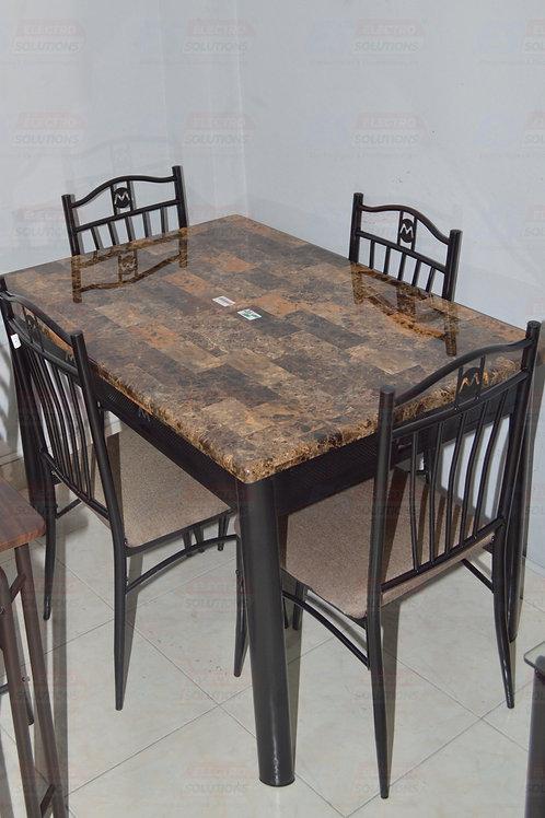5 PCS Dining Table /7766