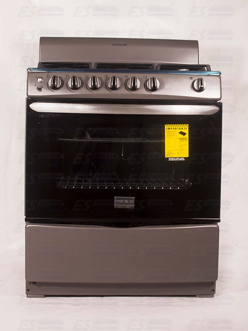 Frigidaire Oven 30 Inches Silver /6972