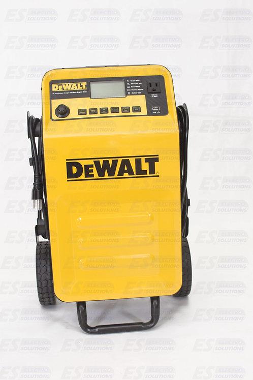 Dewalt Battery Charger 210 Amp/7382