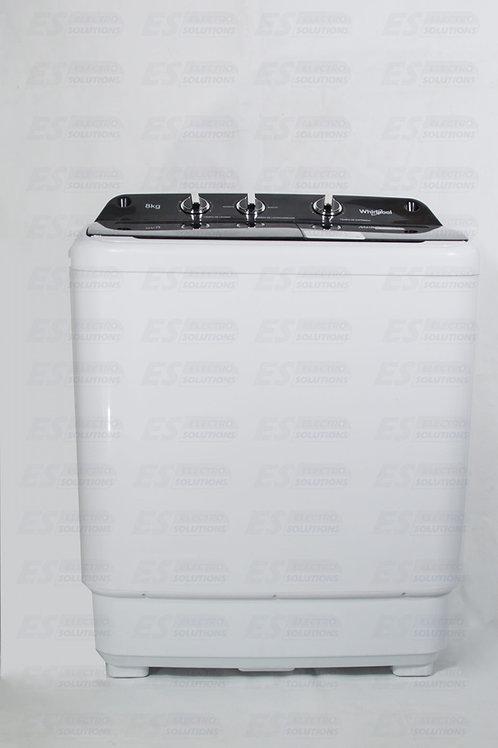 Whirlpool Washing Machine 8 Cuft/6178