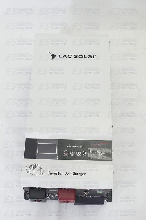 Lac Solar 6000 W -48 V Inverter/7357