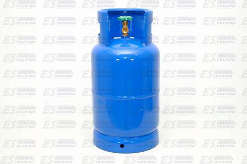 Gas Tank 25 Lbs/5380