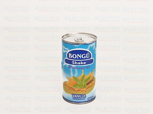Bongu Shake Vanilla  330ml/17