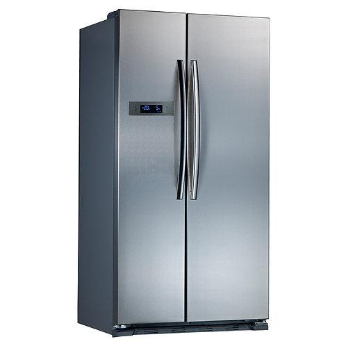Midea Refrigertor Side By Side /7388