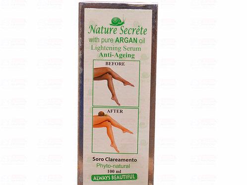 Nature Secrète Cream Lightening 100ml /1255