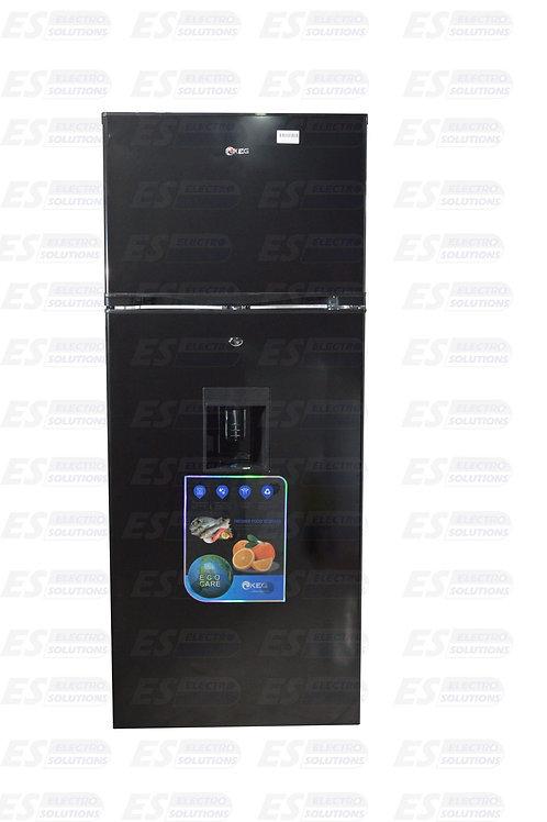 Keg Refrigerator Black/6619