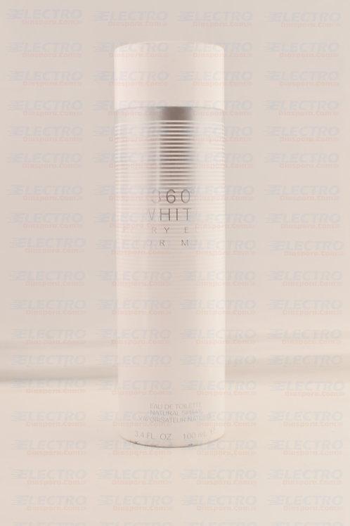 360° White Perry Ellis For Men 3.4oz ( M )/3316