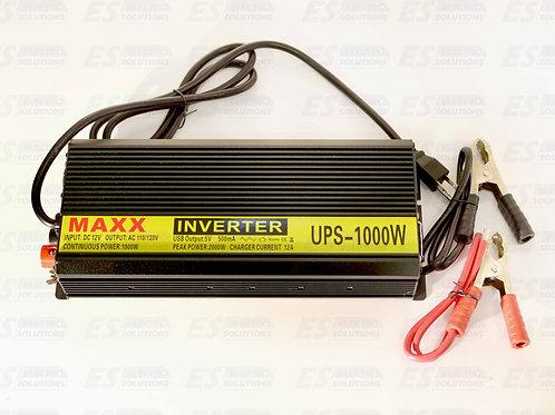 Maxx Inverter 1000W Auto/7696