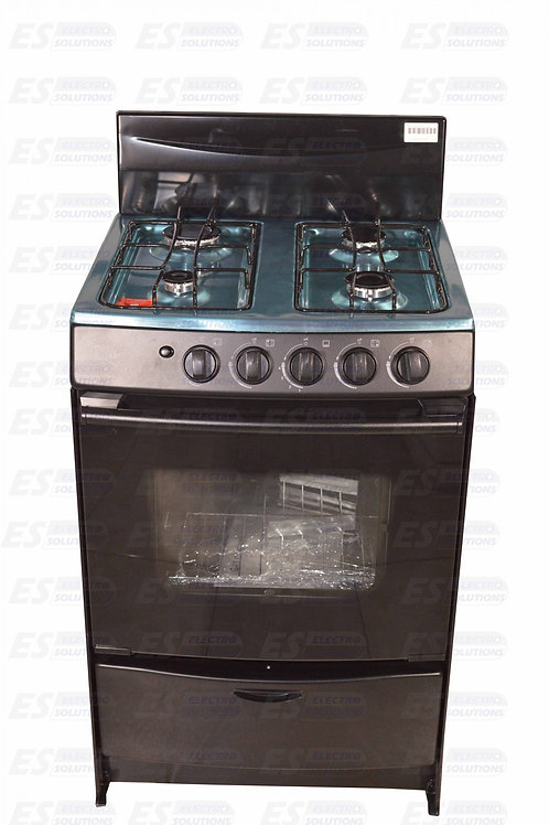Midea Oven 20 Inches Stainless/5411
