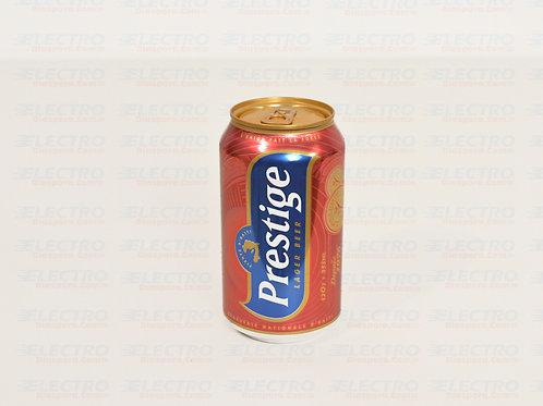 Prestige Beer Can 12oz/16