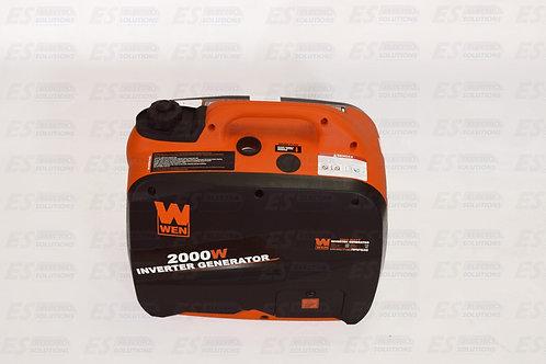 wen 2000W Generator Inverter /7509