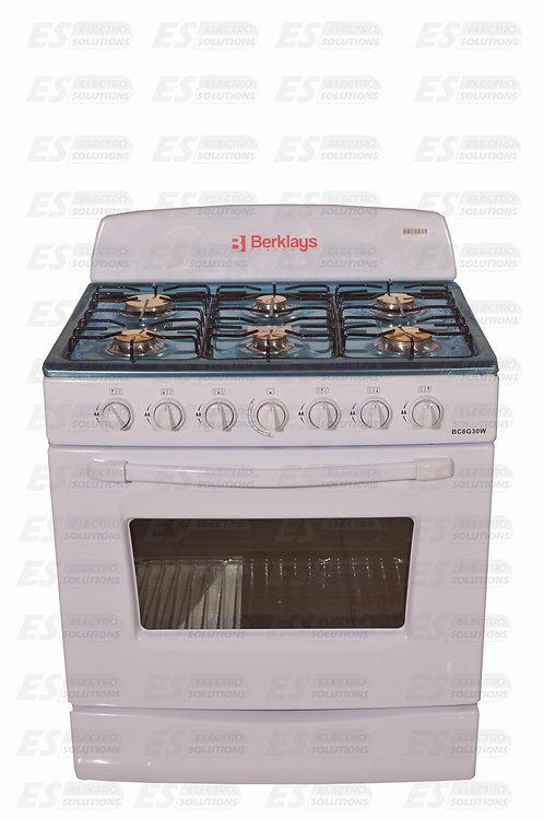 Berklays Oven 30 Inches/5400