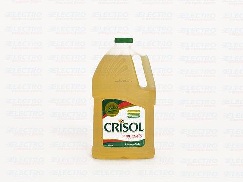 Crisol Soy Bean Oil 60oz/43