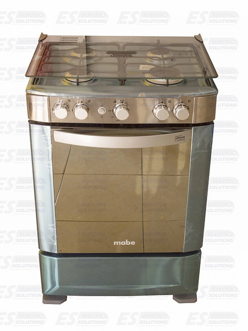 Mabe Oven  24 Inches Stainless /7681