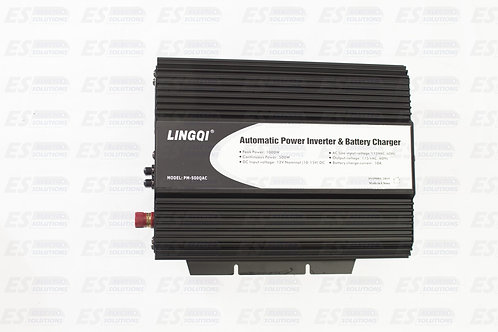 Lingqi Inverter  500W /6597