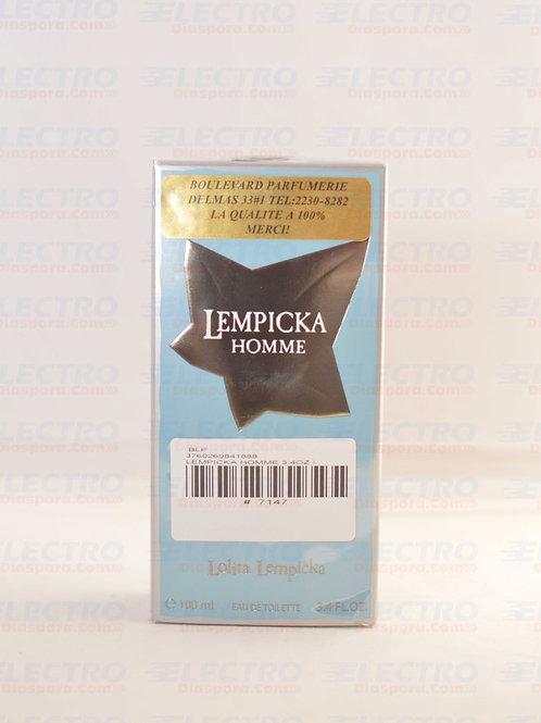 Lempicka Homme 3.4oz ( M )/7147