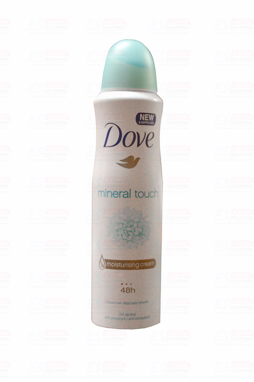 Dove Mineral Touch 48H /7737