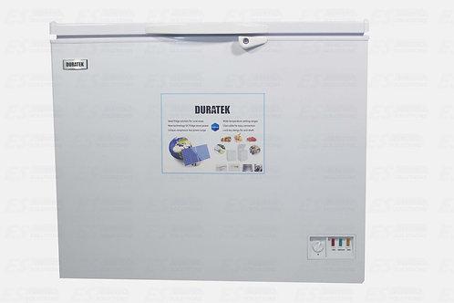 """Duratek Solar  Freezer 9 CUFT """"DURATEK250/7255"""