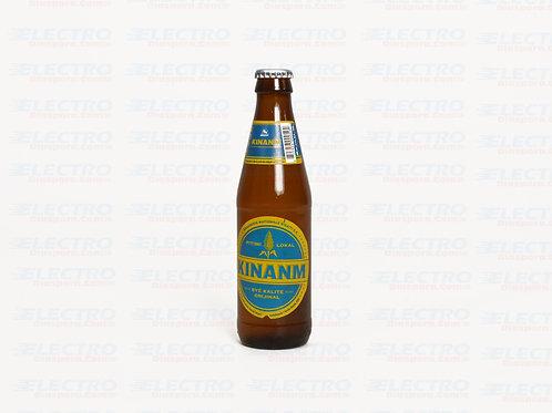 Kinanm Beer 285ml/32