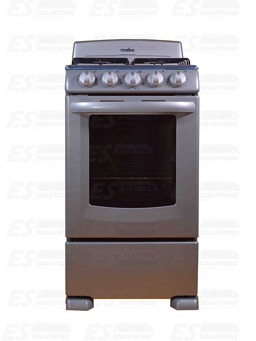 Mabe Oven 20 Inches Silver /5939