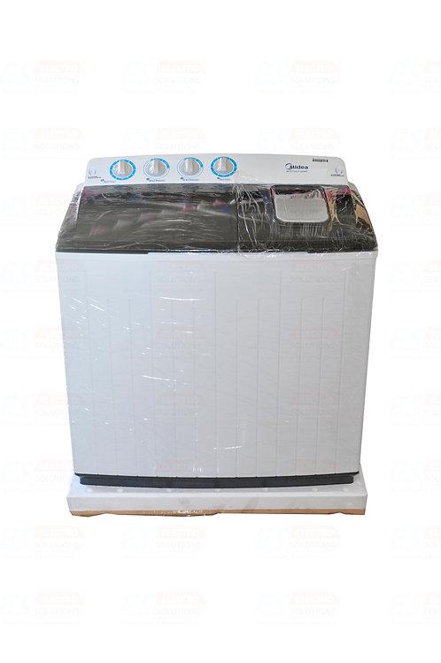 Midea Washing Machine 12 Kg /6636