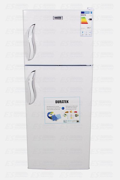 "Duratek Solar Refrigerator 12 Cuft ""EGRF-DUAK328""/7292"
