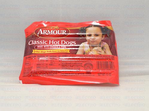 Hot Dog /1Pack 12oz /7595