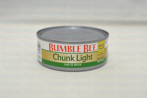 Tuna In Water 5oz /7591