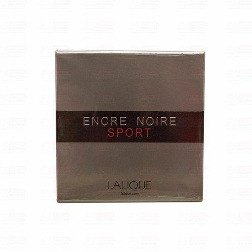 Lalique Encre Noir Port 3.3oz ( M )/2241