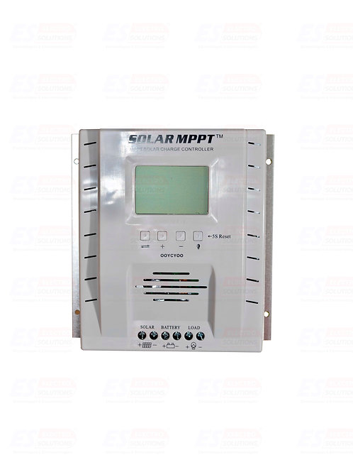 OOYCYOO MPPT Charger controller 60 AMP 12V / 24V /7778