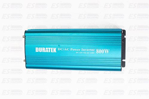 Duratek Inverter 800W Simple/7219