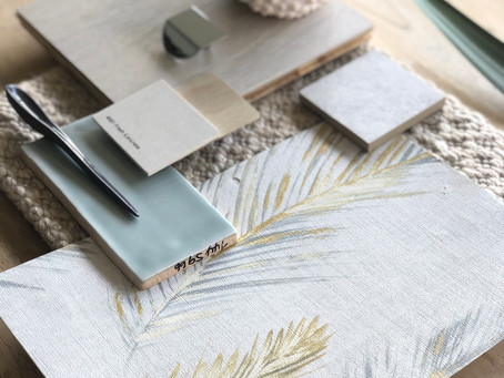 """""""How to"""" select materials and finishes for your renovation"""