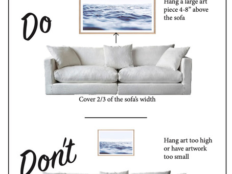 """Artwork Placement the """"HOW TO"""" guide"""