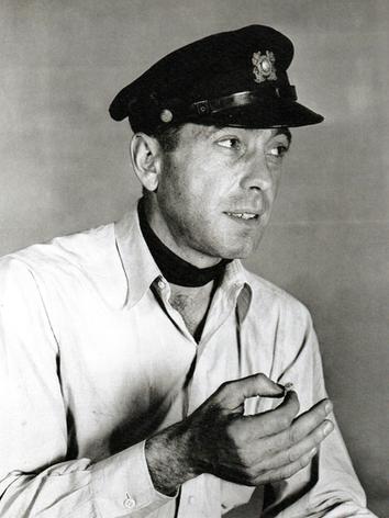 Humprey Bogart