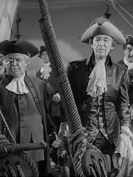 El Capitan Kidd Cine Clasico Siglo XX (3