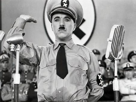 El Gran Dictador (1940). Un deber moral