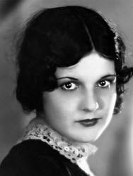 Anne Cornwall. Cine Clásico Siglo XX