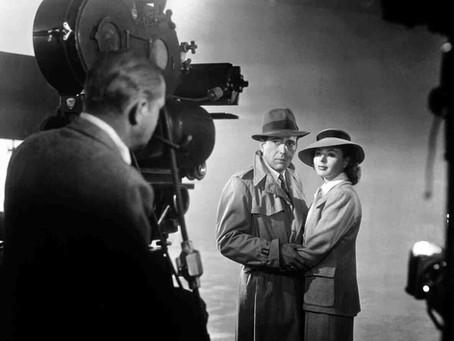 Casablanca (1942), un rodaje lleno de problemas, imprevistos y casualidades.