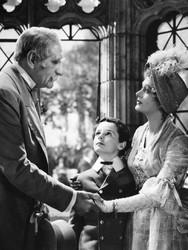 El pequeño Lord 1936 Cine Clásico Siglo