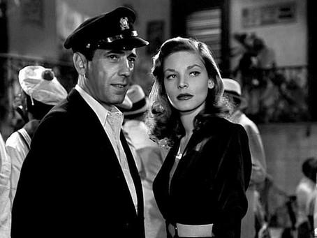 Tener y no tener (1944). La película